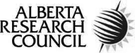 Alberta Research Council Grey