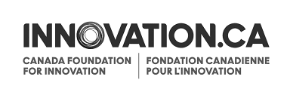 Canada Foundation for Innovation Grey