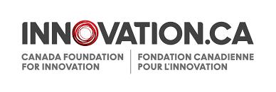 Canada Foundation for Innovation Grey