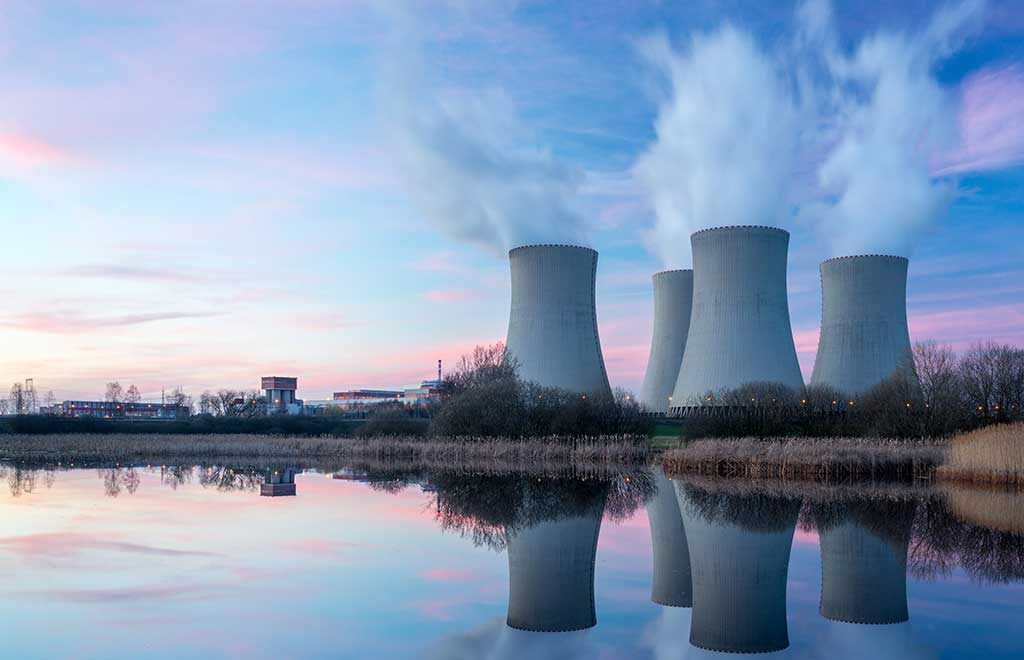 Feature - Nuclear Energy