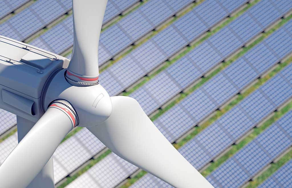 Feature - Smart Microgrids